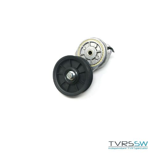 Tensioner Pulley for non Air Con Rover V8 - E2213